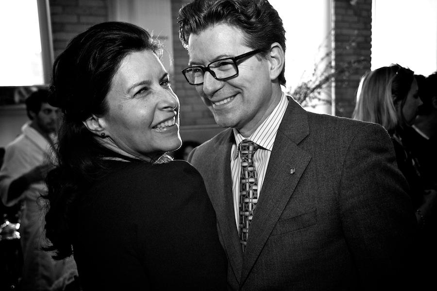 Mr. & Mrs. Smith Launch Canada