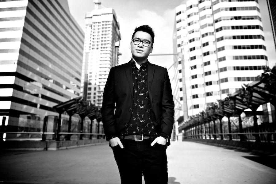 Liem Vu by Ryan Emberley