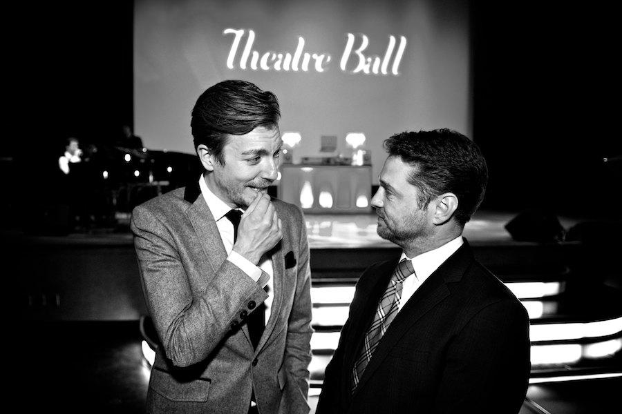 Theatre Ball 2013 by Ryan Emberley 1