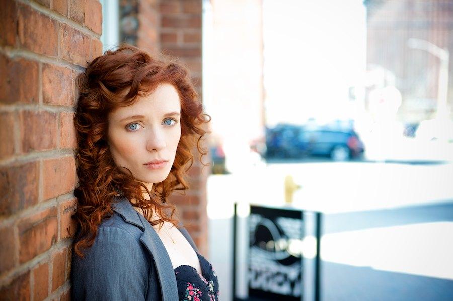 Hannibal's Lara Jean Chorostecki by Ryan Emberley