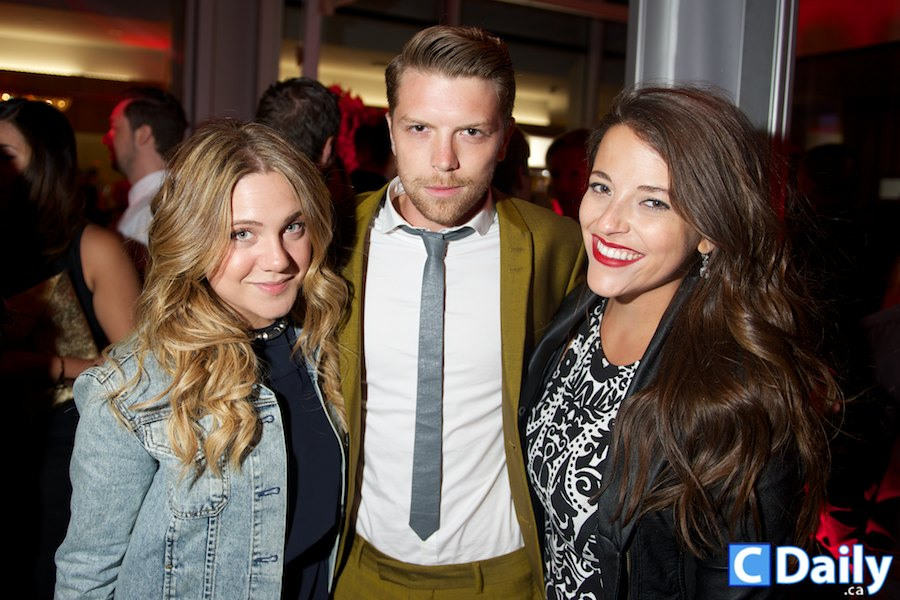 Toronto Life's Most Stylish TIFF party 2013 (Ryan Emberley) 1