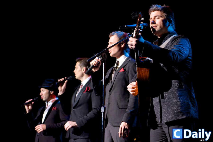 National Bank Tenors Event by Ryan Emberley 1