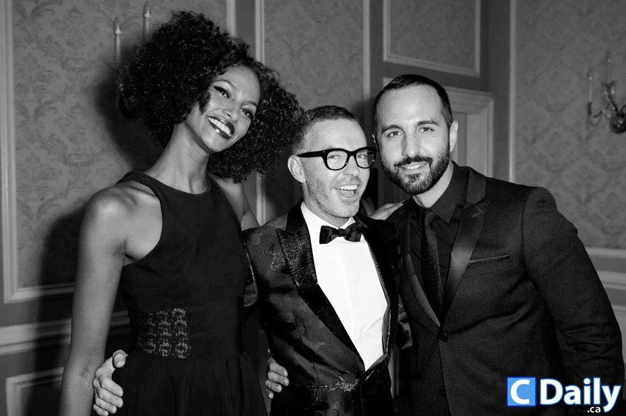 CAFA Awards 2014 by Mauricio Calero 1