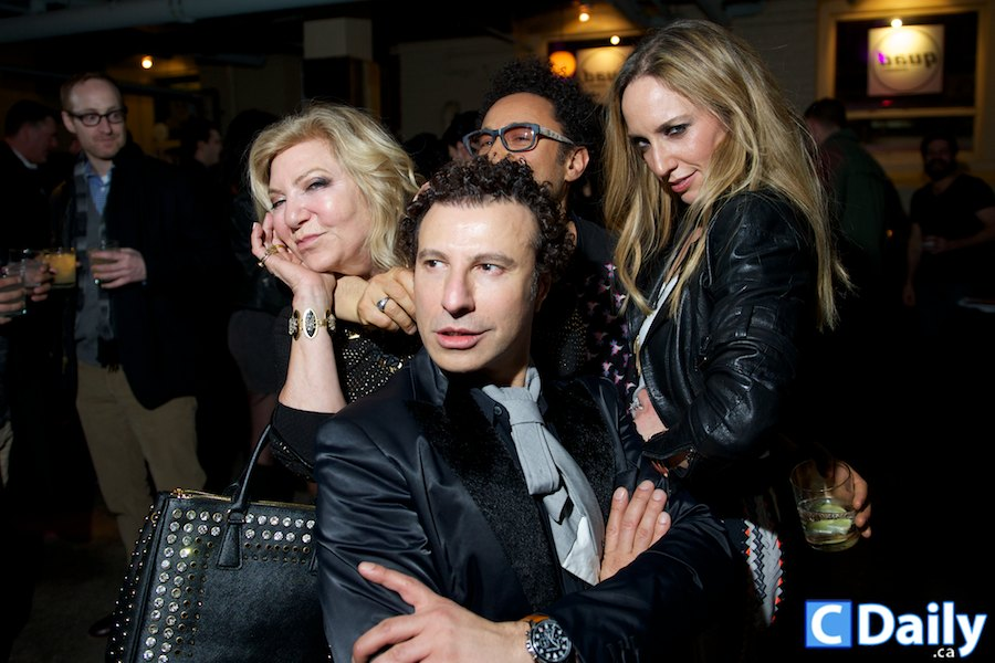 Bustle After Party FW 14 (Ryan Emberley) 1