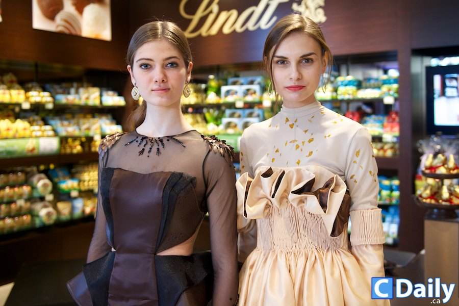 Lindt Event by Ryan Emberley 1